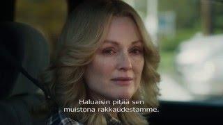 Love is love -traileri