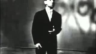Charles Aznavour - Aïe mourir pour toi / Octobre 1957