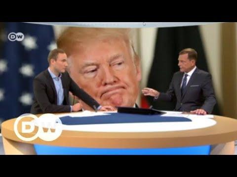 Cohen Manafort cases: Is Trump next?
