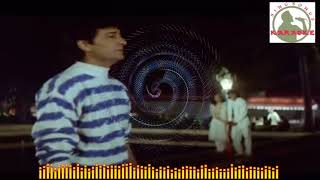 Tumhein Dil Se Chaha Tha Hindi karaoke for Male singers