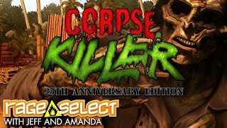 Corpse Killer: 25th Anniversary Edition - The Dojo (Let's Play)