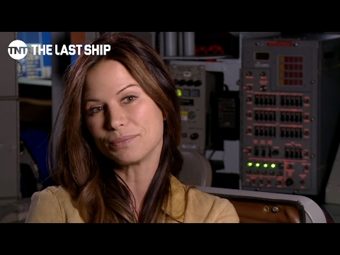 The Last Ship Season 2 (Behind the Scene 'Pandemic and the Navy')
