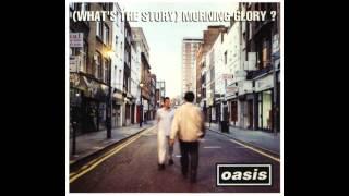 Oasis- Wonderwall HD Quality