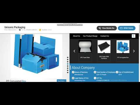 ESD Bins And Boxes