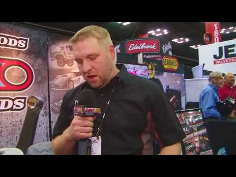 Dyer's PRI Interview