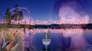 CHURCH ALY & AJ Lyric