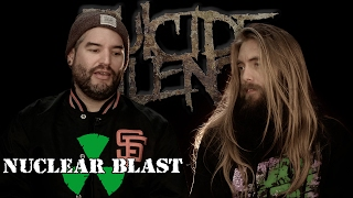 SUICIDE SILENCE - What is DEATHCORE? (OFFICIAL TRAILER)
