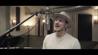 Connor Duermit - Never Letting Go ft. Troy Laureta (Official Acoustic Music Video)