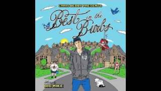 Chris Webby - Breaking News (Produced By The Insurgency)