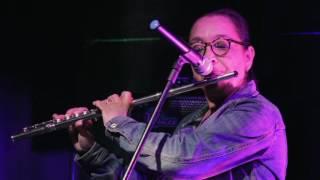 """""""VERA CRUZ"""" Com YURI POPOFF QUARTETO Ao VIVO Na TRIBUS Escola De Música E Artes"""