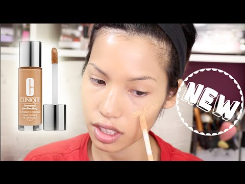 Airbrush Concealer by Clinique #10