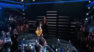 Normani & Val's Cha Cha - Dancing With the Stars (Week 2)
