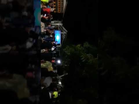 Festejos de Ribeiro em Anajatuba