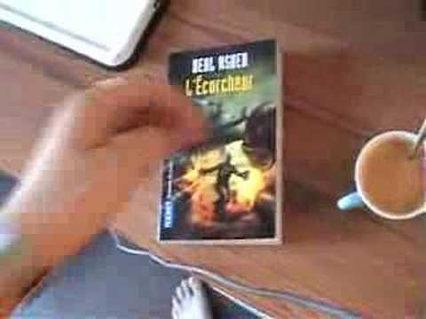 Vidéo de Neal Asher