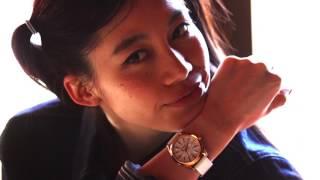 世界に愛を、ディーゼルに愛を、ガールに愛を♡宮本彩菜/エモン久瑠美/髙橋佳子