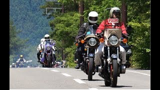 ☆富士河口湖オートジャンボリー2018 場外① Japanese Custom Old Cars Event Fuji Kawaguchiko Auto-Jamboree 2018 Vol.1