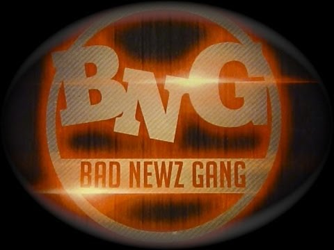 "Bad Newz Gang Ft Grind King  ""Holy Ghost"" (Studio Performance)"