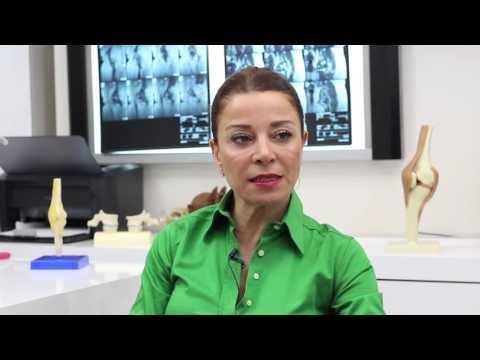 Kalça Protezi Nedir ve Kalça Protezi Nasıl Uygulanır- Op. Dr. Neşe Stegemann