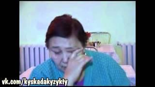 Қарттар үйі   Қара шал (жаңа ролик)