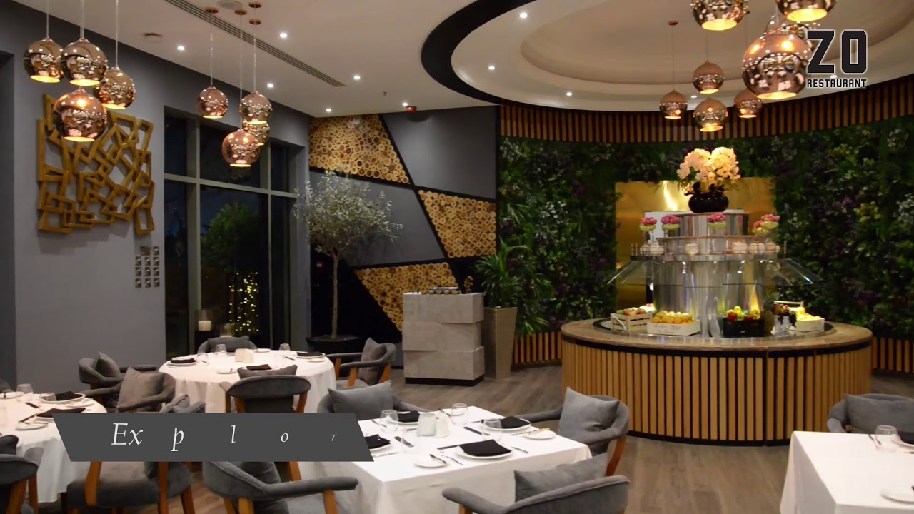 Zo Restaurant