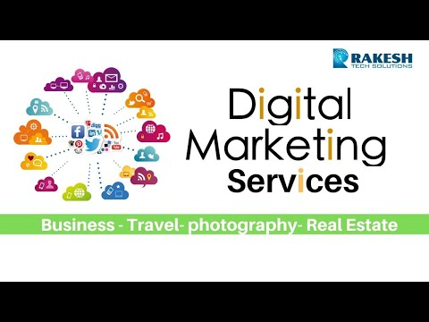 Best Digital Marketing Services For With Best Price Your Business In Lingampally Hyderabad
