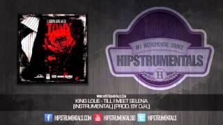 King Louie - Till I Meet Selena [Instrumental] (Prod. By DJ-L) + DOWNLOAD LINK