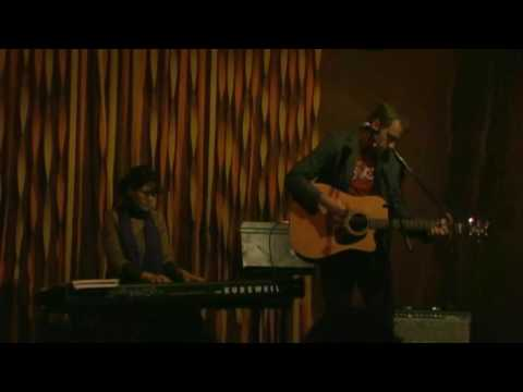 "Brendan Getzell - ""Serenade"" Live at the Hotel Utah"