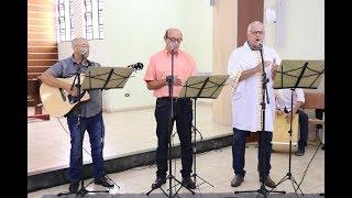 Canto de Comunhão - Missa do 6º Domingo do Tempo Comum (17.02.2019)
