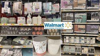 Walmart Bathroom Decoration Accessories * Home Decor | Shop With Me 2020