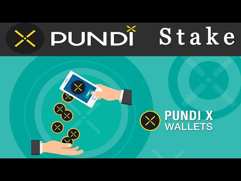 Minere Criptomoedas no seu Celular Através do App da PundiX ! (Proof of Stake)