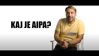 Kaj je Zavod za uveljavljanje pravic avtorjev, izvajalcev in producentov avdiovizualnih del Slovenije – AIPA?