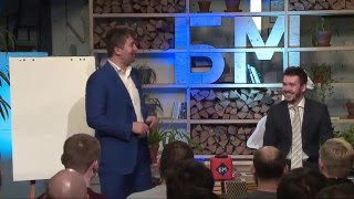 Интернет маркетинг, продажи в интернет, интернет реклама   мастер класс Дмитрия Сидорина