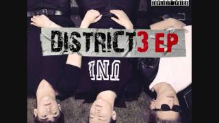 Let's Reload -  District3 EP