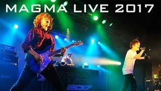 【東方ライブ】 『MAGMA LIVE 2017』 / SOUND HOLIC 【709sec.ソロ楽曲デモ】