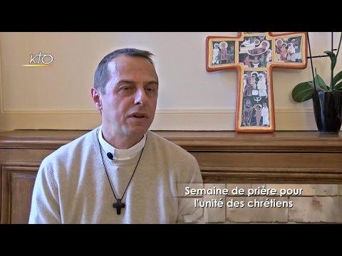 Père F. Michon - Semaine pour l'unité des chrétiens 2017