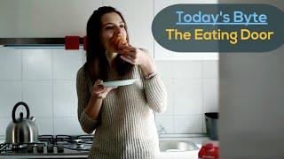 The Eating Door