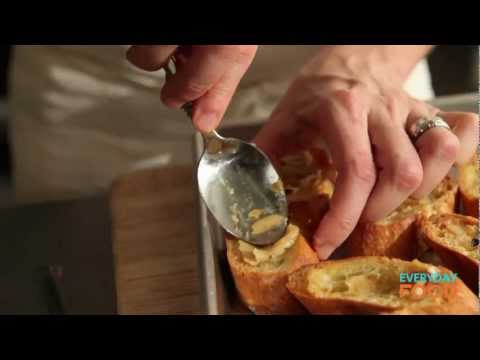 How to Use Roasted Garlic | Everyday Food with Sarah Carey
