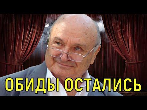 Внебрачный сын Жванецкого сделал заявление