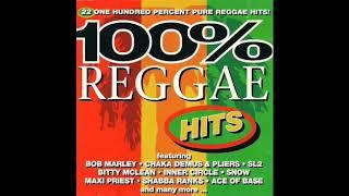 Ghetto Radio Reggae Abel Maunda (DJ Bling)