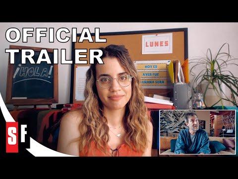 Language Lessons (Trailer)
