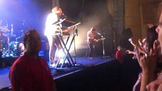 The Wombats - Let's Dance to Joy Division (Live at Enmore Theatre, 2011)