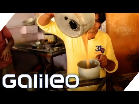 Chai - Wie viel Original steckt im Trend-Produkt? | Galileo | ProSieben