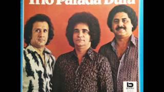 Trio Parada Dura - Droga De Vida