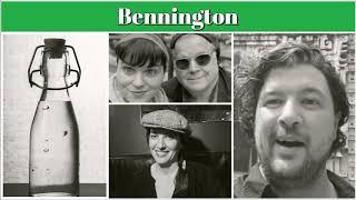 Bennington   Chris & The Mystery Liquid