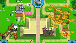 bloons td battles mobile hack