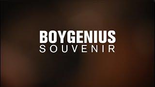 Gambar cover boygenius - Souvenir (Live at The Current)