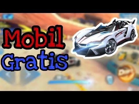 MOBIL B AURORA GRATIS - Garena Speed Drifters