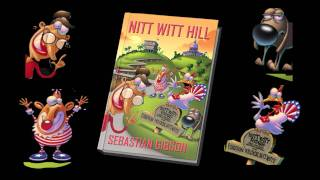 Nitt Witt Hill, Best Humor Book 2012