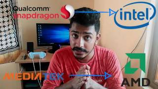 Best Processor for PC? or Mobile? Kannada video