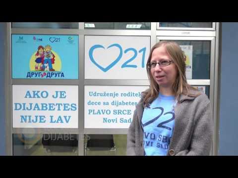 Zato dijabetičari bolestan